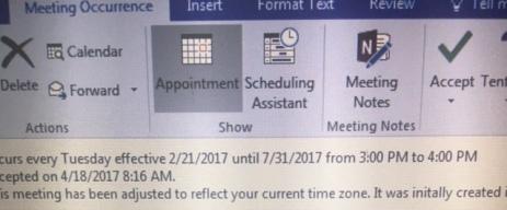 Meeting meeting