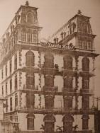 the old Luneta Hotel